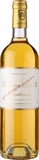 Chateau Gilette Justices Sauternes 375ml 2014