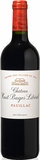Chateau Haut Bages Liberal Pauillac 750ML (case of 12) 2016