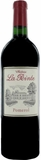 Chateau la Pointe Pomerol 750ML (case of 12) 2015