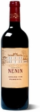Chateau Nenin Pomerol 750ML (case of 12) 2016