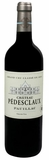 Chateau Pedesclaux Pauillac 750ML (case of 12) 2016