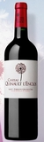 Chateau Quinault lEnclos St. Emilion 750ML (case of 12) 2016