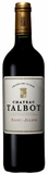 Chateau Talbot St. Julien 750ML (case of 12) 2015
