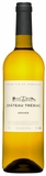 Chateau Trebiac Graves Blanc 750ML 2018