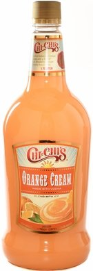 Chi-Chis Orange Cream 1.75L
