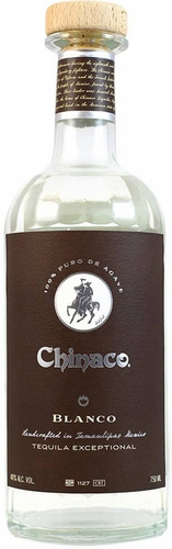 Chinaco Blanco Tequila 750ML