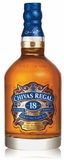 Chivas Regal 18 Year Old Blended Scotch (case of 6)