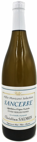 Christian Salmon Sancerre Cuvee Vieilles Vignes 750ML (case of 12)