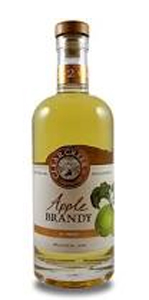 Clear Creek Brandy Apple 8yo 375ML