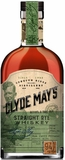 Clyde Mays Straight Rye Whiskey