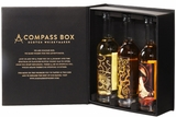 Compass Box 50ml 3pack Gift Set
