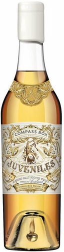 Compass Box Juveniles Blended Malt Scotch 750ML