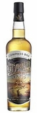 Compass Box the Peat Monster Blended Malt Whisky