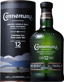 Connemara 12 Year Old Peated Single Malt Irish Whiskey 750ML