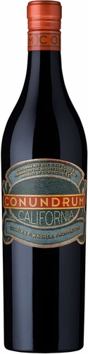 Conundrum Red Blend Wine 1L