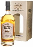 Cooper's Choice Benrinnes 19 Year Old Single Malt Scotch 1997