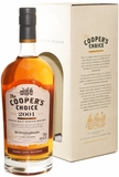 Cooper's Choice Bunnahabhain 14 Year Old Single Malt Scotch 2001
