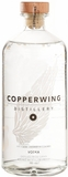 Copperwing Distillery Vodka 750ML