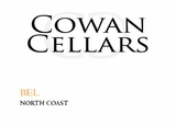 Cowan Cellars BEL 750ML 2015