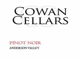 Cowan Cellars Pinot Noir Anderson Valley 2012