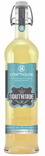 Crafthouse Cocktails Southside 750ML