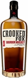 Crooked Fox Bourbon Whiskey