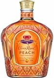 Crown Royal Peach Flavored Canadian Whisky