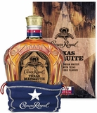 Crown Royal Texas Mesquite Canadian Whisky