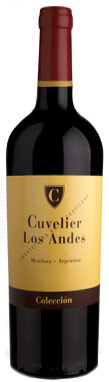 Cuvelier Los Andes Coleccion Red Blend 2013