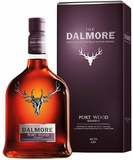 Dalmore Port Wood Reserve Single Malt Scotch Whisky 750ML