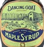 Dancing Goat Maple Syrup 12oz