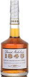 David Nicholson 1843 Straight Bourbon Whiskey 750ML