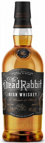Dead Rabbit Irish Whiskey