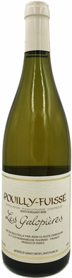 Debeaune les Galopieres Pouilly Fuisse 750ML (case of 12)