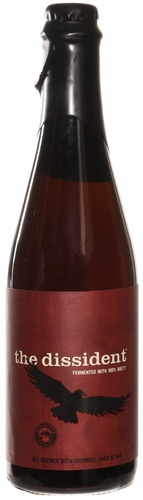 Deschutes the Dissident 500ml