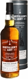 Distiller's Art Blair Athol 21 Year Old Single Malt Scotch 1995