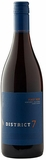 District 7 Estate Monterey Pinot Noir 2016