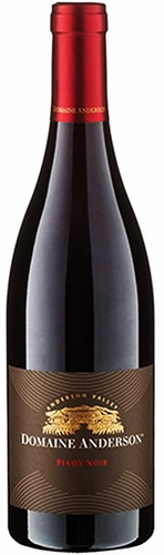 Domaine Anderson Pinot Noir 750ML