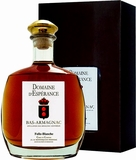 Domaine dEsperance Folle Blanche Cask Strength Bas-Armagnac 750ML 2000