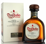 Don Julio Reposado Double Cask Tequila Lagavulin Aged Edition