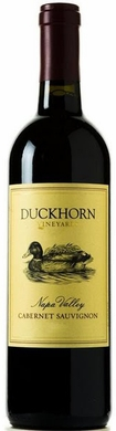 Duckhorn Vineyards Cabernet Sauvignon 375ML 2015