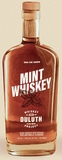 Duluth Whiskey Project Mint Whiskey
