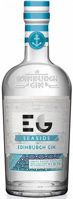 Edinburgh Seaside Gin 750ML