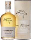 El Mayor French Oak Chardonnay Cask Finish Reposado Tequila 750ML