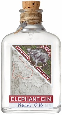 Elephant London Dry Gin 750ML