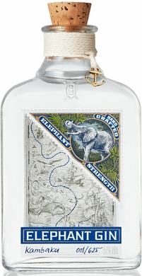 Elephant Strength Gin
