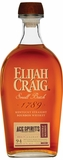 Elijah Craig 11 Year Old Bourbon- Ace Spirits Single Barrel Selection