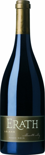 Erath Leland Willamette Valley Pinot Noir 750ML 2016