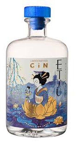 Etsu Japanese Gin 750ML