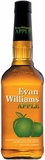Evan Williams Apple Flavored Bourbon